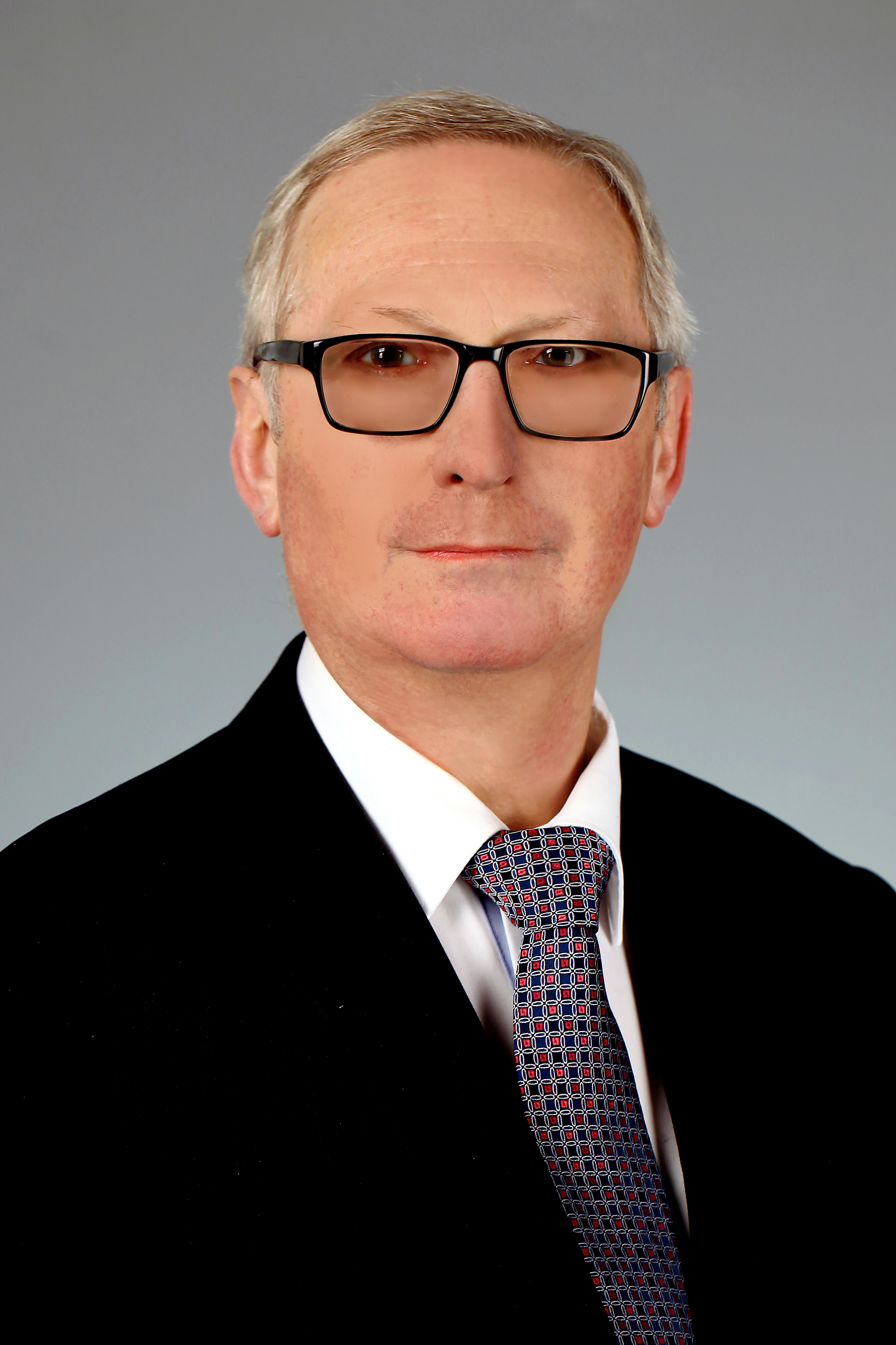 Jerzy Stanisław Rawski